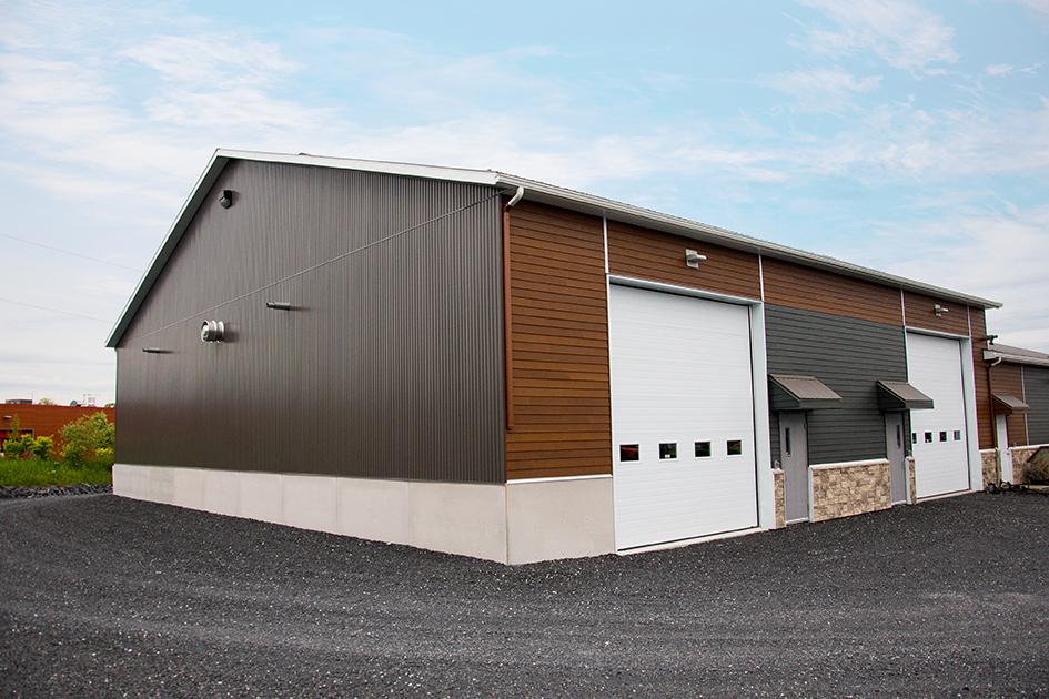 Garage Multilocation
